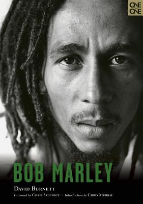 Bob Marley By Burnett, David (PHT)